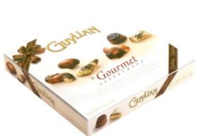 Chocolate Guylian Le Gourmet 225g