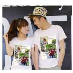 Áo đôi áo cặp tình nhân QA011