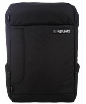 Balo laptop Simple Carry K5 Black