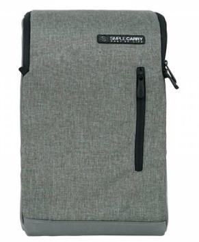 Balo Laptop Chính Hãng Simple Carry Xám B2B05 B.GREY