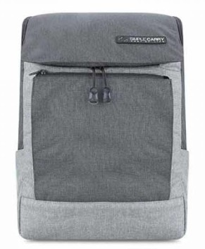 Balo Laptop Simple Carry K1 D.GREY/GREY