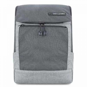 BALO LAPTOP CHÍNH HÃNG SIMPLE CARRY K1 D.GREY/GREY