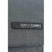 BALO LAPTOP SIMPLE CARRY K1 D.GREY/GREY
