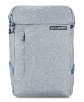 Balo laptop Simple Carry K5 Grey