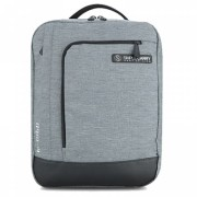BALO LAPTOP CHÍNH HÃNG SIMPLE CARRY XÁM M-CITY GREY