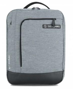 Balo laptop Simple Carry M-City Grey