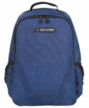 Balo Laptop Simple Carry B2B02 L.NAVY