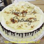 Bánh sinh nhật BK023