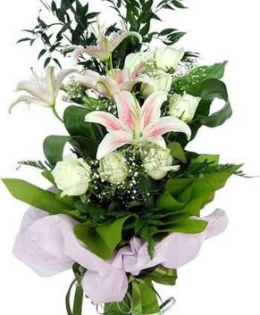 Bó hoa tươi HT022