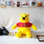 Gấu Pooh nhồi bông TBGB1