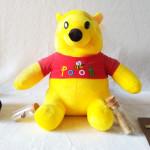Gấu Pooh nhồi bông cỡ lớn TBGP3