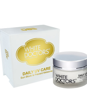 Kem chống nắng trị nám White Doctors - Daily UV Care