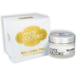 KEM TRỊ NÁM TRỊ TÀN NHANG THỂ NẶNG WHITE DOCTORS - MELASMA PRO