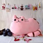 Mèo Pusheen nhồi bông TBMPS2 cỡ lớn