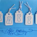 Quà tặng sinh nhật handmade cho bạn gái