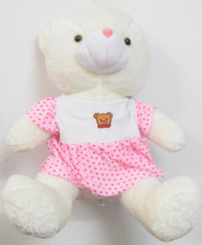 Gấu bông mặc váy cỡ lớn TBGAD4