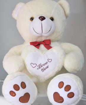 Gấu bông ôm tim TBGOT2