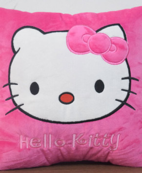 Gối vuông Hello Kitty TBGVKT