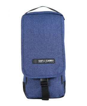 Túi đeo chéo Simple Carry Sling Navy