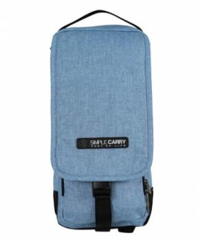 Túi đeo chéo Simple Carry Sling Blue