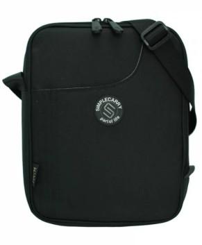 Túi đeo Ipad Simple Carry LC Ipad Black