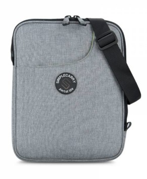 Túi đeo Ipad Simple Carry LC Ipad Grey