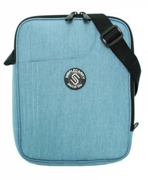Túi đeo Ipad Simple Carry LC Ipad Blue