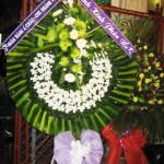Hoa Tang Lễ – Hoa Chia Buồn HT151