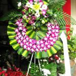 Hoa Tang Lễ – Hoa Chia Buồn HT154