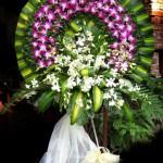 Hoa Tang Lễ – Hoa Chia Buồn HT155
