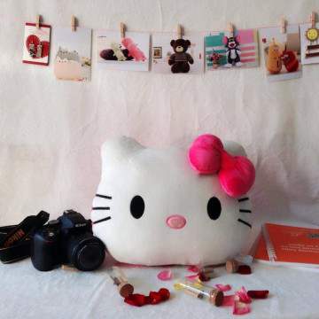 GỐI MÈO HELLO KITTY TBGMHK