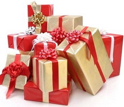 Quà tặng Noel cho bạn trai