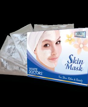 Mặt nạ tắm trắng da mặt White doctors - Skin mask