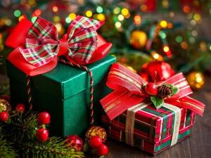 Những món quà tặng giáng sinh ý nghĩa