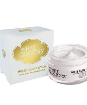 Kem làm trắng da toàn thân White Doctors - White Body Lotion