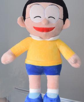 Nobita nhồi bông TBNBT