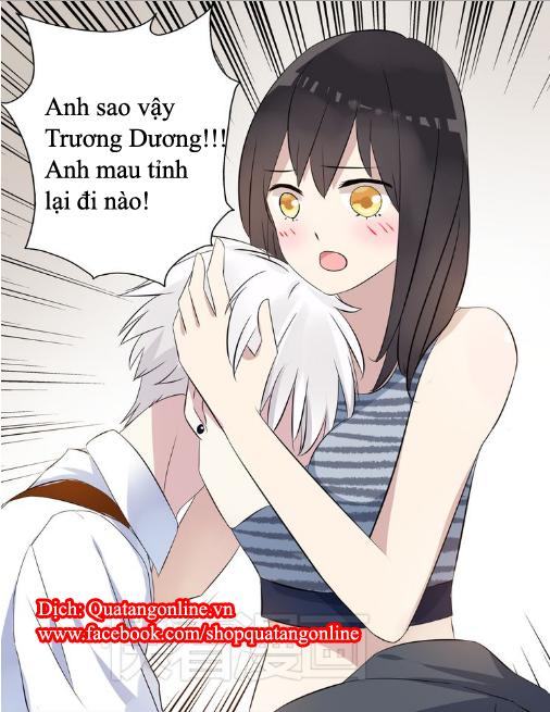 Lều Khều Biết Yêu Chapter 12