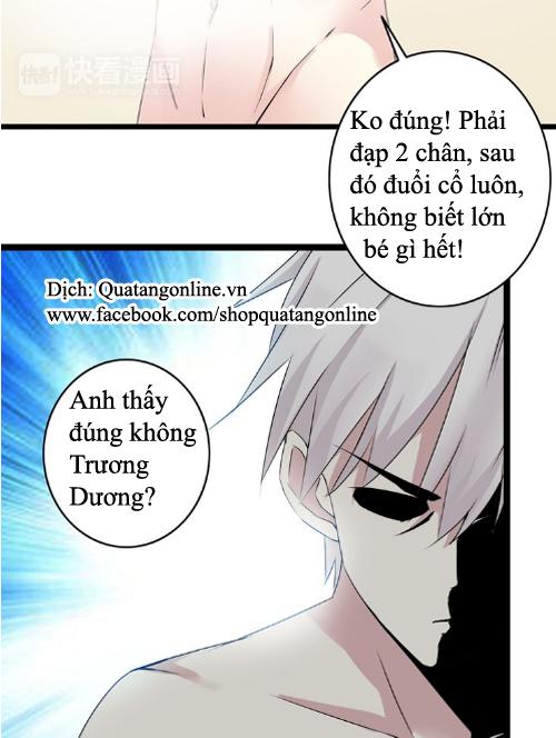 Lều Khều Biết Yêu Chap 16